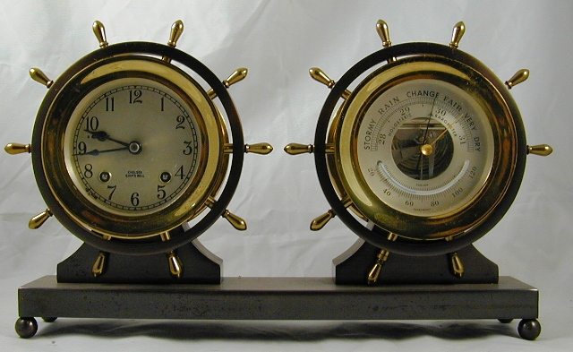 How To Set A Waltham Wall Clock 31 Day Clock Pendulum Ebay